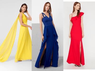 Her Tarza Uygun 50 Mezuniyet Elbisesi