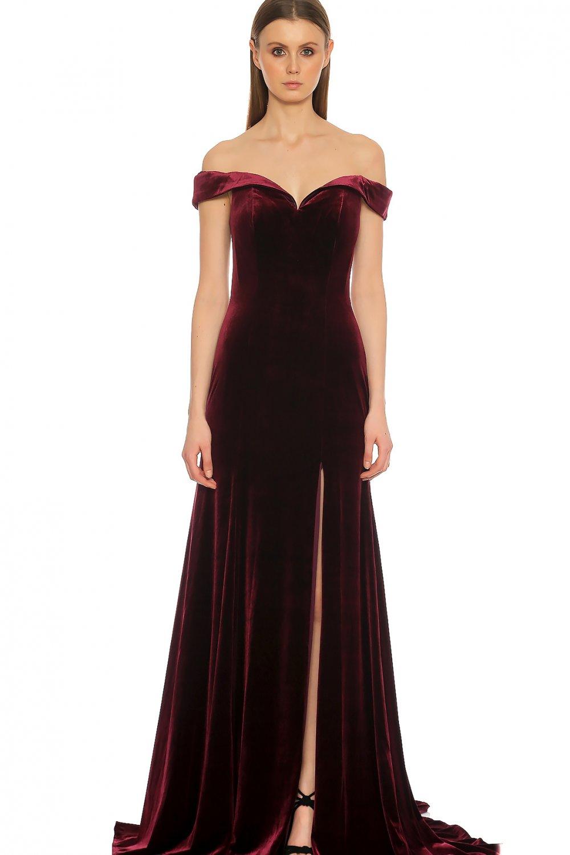 8c9dc55a0c020 Jovani Çok Renkli Uzun Abiye Elbise | ElbiseBul