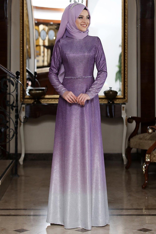 Al-Marah Lila Zuhal Abiye Elbise