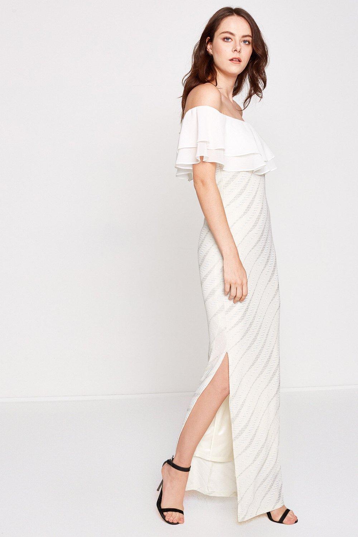 b8baee69ac59f Yükle (1000x1500)Koton Straplez Omuz Detaylı Beyaz Uzun Abiye Elbise  ElbiseBulKoton Straplez Omuz Detaylı Beyaz Uzun Abiye Elbise.